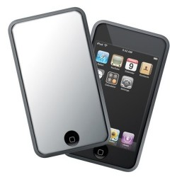 Mirror Screen Protector for iPod Touch 2 / 3