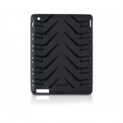 GEAR4 JumpSuit Tread for iPad 2 & The new iPad - Black