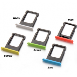 SIM Card Tray til iPhone 5C