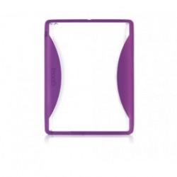 GEAR4 IceBox Edge for iPad 2 & The new iPad - Purple