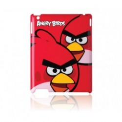 GEAR4 Angry Birds Red Bird for iPad 2 & The new iPad