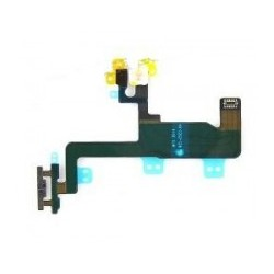 Power On/Off Flex Cable Replacement til iPhone 6