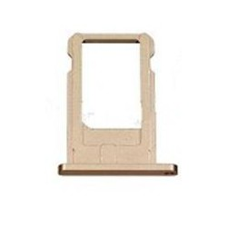 SIM Card Tray til iPhone 6 (Guld)
