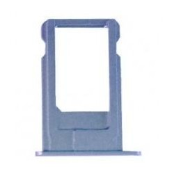 Sim Card Tray til iPhone 6 (Grå)