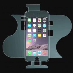 HD og Anti-scratch Fuld Skærm Beskyttelse til iPhone 6 & 6S