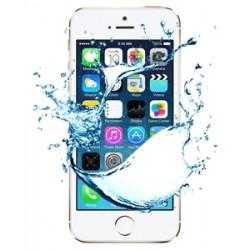 iPhone 5S Vandskade Reparation