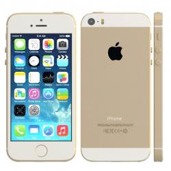 Apple iPhone 5S 32GB (Gold) - Grade B