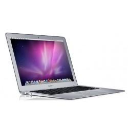 "Apple MacBook Air - A1466 (mid2012) - i5 1.7 Ghz - 4 GB RAM - 60 GB SSD - 13.3"" Skærm - Grade B"