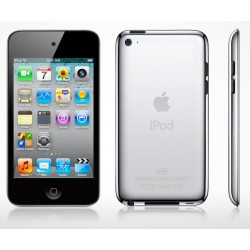 Apple iPod Touch 4th Generation Black (32 GB)