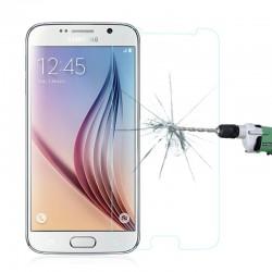 Samsung Galaxy S6 Beskyttelsesglas 0.26mm 9H