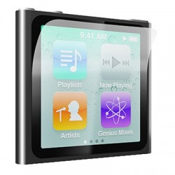 LCD Screen Protector for iPod Nano 6