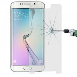 Samsung Galaxy S6 Edge Beskyttelsesglas 0.3mm 9H+