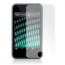 Anti-Glare Screen Protector for iPod Touch 2 / 3