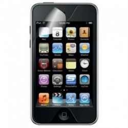 LCD Screen Protector for iPod Touch 2 / 3