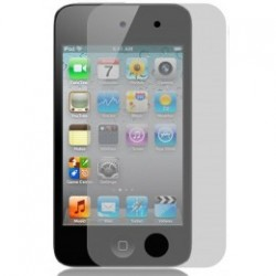 LCD Screen Protector for iPod Touch 4