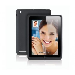 GEAR4 JumpSuit Solo for iPad 2 & The new iPad - Black
