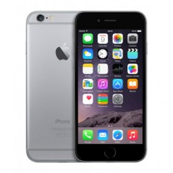Apple iPhone 6 16GB Sort/Grå-Grade A (Nypris: 5795,-)