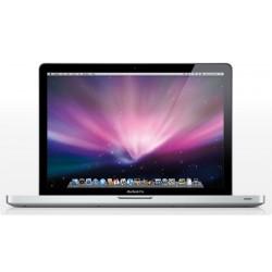 """Udskiftning af skærm Glas på MacBook Pro 13"""""""