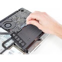 """Udskiftning af Batteri på MacBook Pro 13"""""""