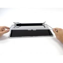 """Udskiftning af Glas på MacBook Pro 17"""""""