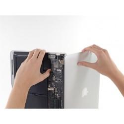 """Udskiftning af Skærm på MacBook Air 13"""""""