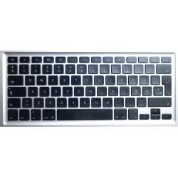 """Udskiftning af Tastatur på MacBook Pro 17"""""""