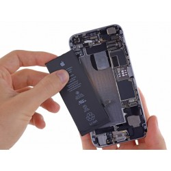 iPhone 6 Batteri Udskiftning