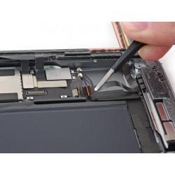 Udskiftning af iPad 4 Glas incl Touch Skærm - Hvid