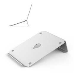COOL COLD U1 Aluminum Holder til Macbook Pro / Air / Tablet og PC'er