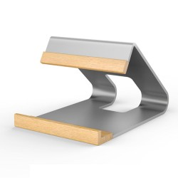 ROCK Aluminum Holder til Apple iPad/Tablet og PC'er