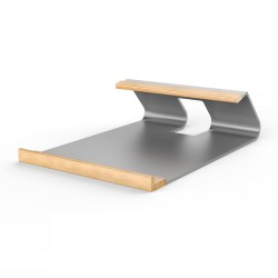 ROCK Aluminum Holder til Apple iPad/MacBook