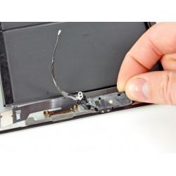 Udskiftning af iPad 2 Antenne (Wi-Fi)