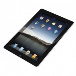 Targus Screen Protector with Bubble Free Adhesive for Apple iPad 2/iPad 3 (Clear)
