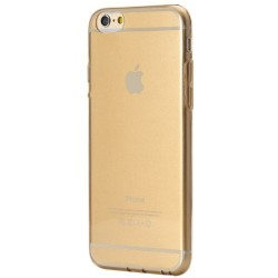 Apple iPhone 6S Plus 6 Plus ROCK Ultratynd Cover Guld