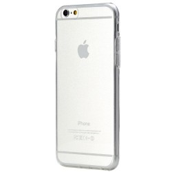 Apple iPhone 6S Plus 6 Plus ROCK Ultratynd Cover Gennemsigtig