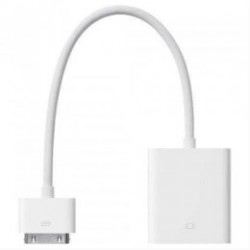 Apple iPad VGA Connector (MC552ZM/B)