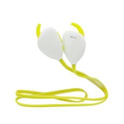 Sport Bluetooth NFC Headset Universal X13 Gul