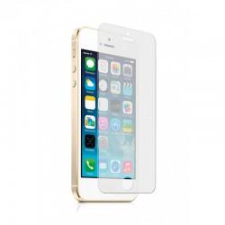 iPhone SE/5S/5C/5 Beskyttelsesglas 9H 0.3mm