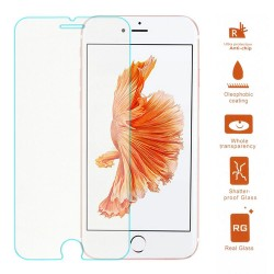 iPhone 7 / 8 CALANS Beskyttelsesglas 0.3mm Arc Edge