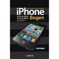 iPhone bogen - af Scott Kelby og Terry White