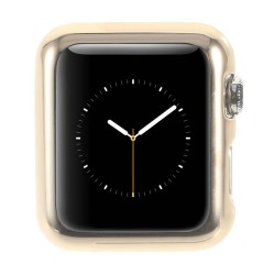 Apple Watch 42mm TORRAS PC Case Guld
