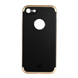 Apple iPhone 7 JOYROOM Blade Series Mat TPU Cover Guld