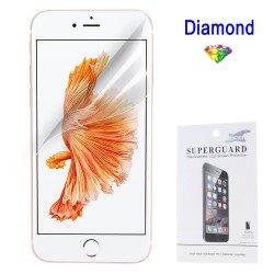 Apple iPhone 7 Diamond Effect LCD Beskyttelsesfolie