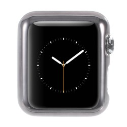 Apple Watch 42mm TORRAS PC Case Grå