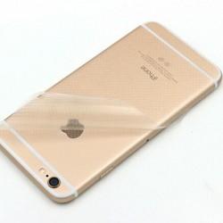 Apple iPhone 6 Plus 6S Plus Bag Skærms Boublefree Beskyttelsesfolie med Håndgreb