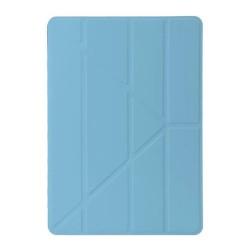 "Apple iPad Pro 9,7"" Origami Stand Læder Cover Blå"