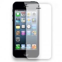 Klar LCD Skærmbeskyttelse til iPhone 5/5S (Taiwan Concept)