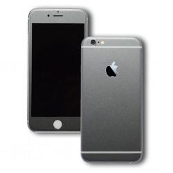 Apple iPhone 6S Space Grey MATT Skin