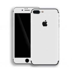 Apple iPhone 7 PLUS GLOSSY WHITE Skin