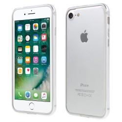 Apple iPhone 7 X-DORIA Defense Edge Bumper Sølv